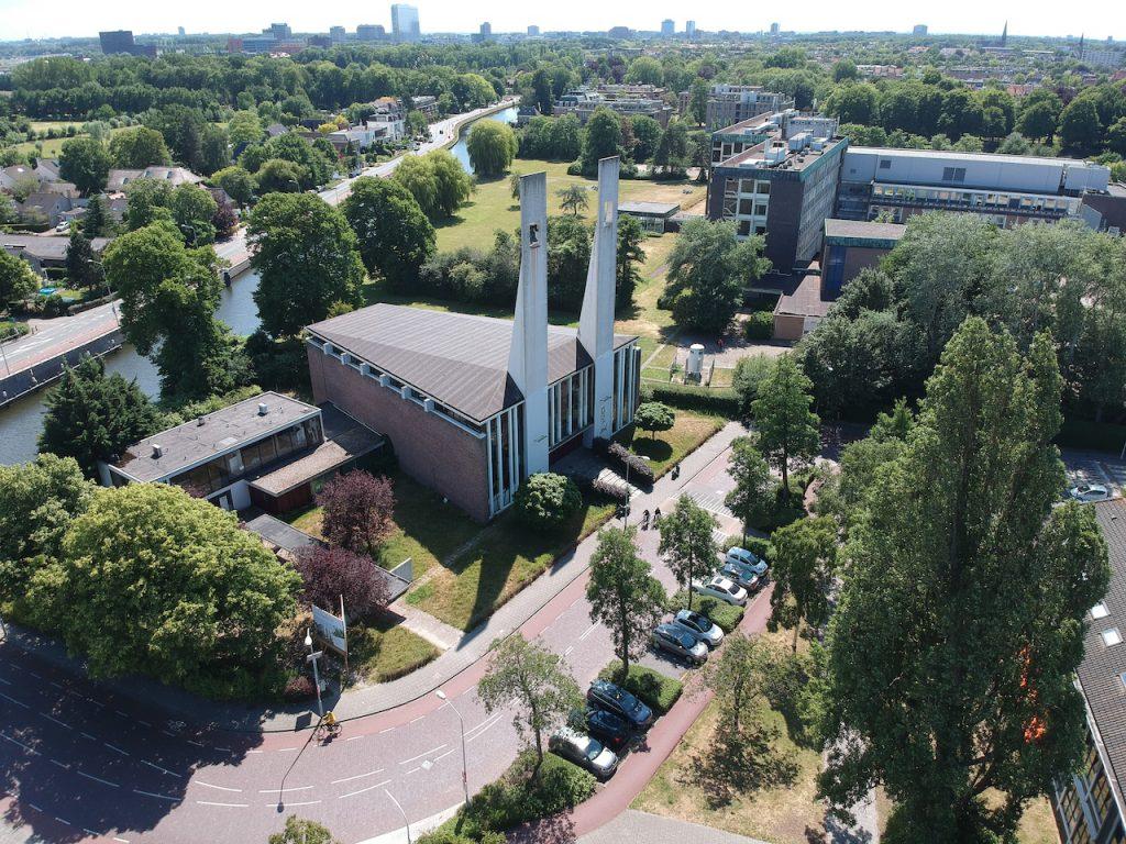 Fonteinkerk Voorburg